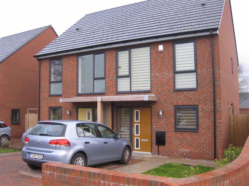 2 Bedroom Semi Detached House For Sale In Comberton Road Sheldon Birmingham B26 B26