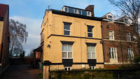 2 bed Flat to rent in Alfred Road, Prenton...