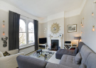 Ravenscroft Street Flat to rent