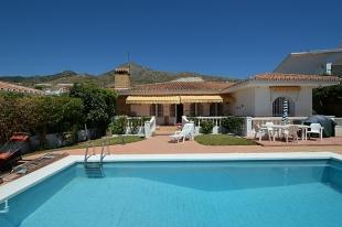 3 bed Villa in Andalusia, M�laga...