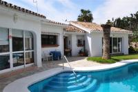 Detached Villa for sale in Andalusia, Mlaga...