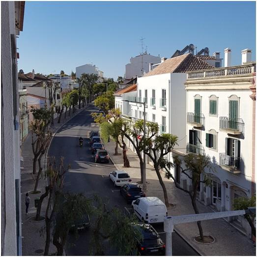2 bedroom Apartment in Tavira, Algarve