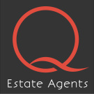Q Estate Agents, Brighton logo