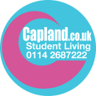 Capland Properties Ltd, Sheffield logo