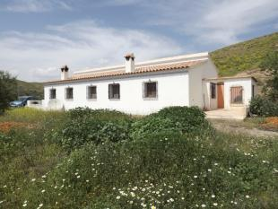 Country House for sale in Huércal-Overa, Almería...