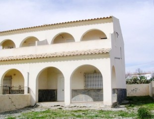 2 bedroom semi detached house for sale in Andalusia, Almer�a...