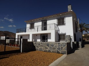 Country House for sale in Andalusia, Almer�a...