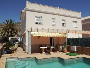 3 bed semi detached home for sale in Andalusia, Almer�a...