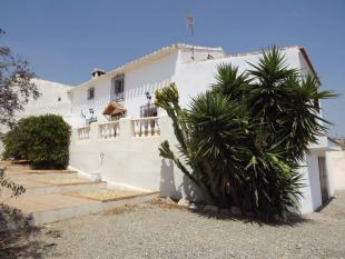 Country House in Andalusia, Almer�a...