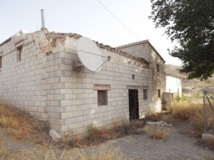 7 bed Village House in Andalusia, Almer�a...