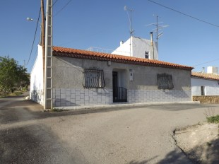 5 bedroom semi detached house in Andalusia, Almer�a...