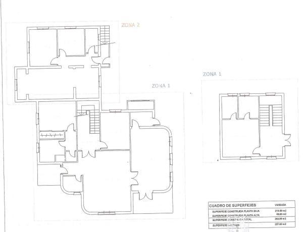 Voss Homes VH792