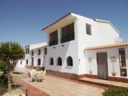 4 bedroom Country House for sale in Andalusia, Almer�a...