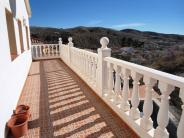3 bedroom Villa in Andalusia, Almer�a...