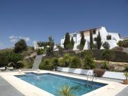 5 bedroom Country House in Andalusia, Almer�a...