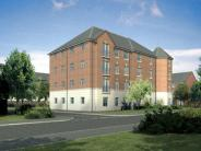 new Apartment in Wellingborough Road...