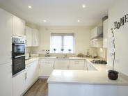 4 bedroom new development in St. Annes Lane, Nantwich...