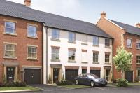 4 bed new development in St. Annes Lane, Nantwich...