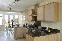 new development for sale in Cranborne Avenue...