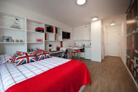 1 bed Studio apartment in Alexandra Road, Mutley...