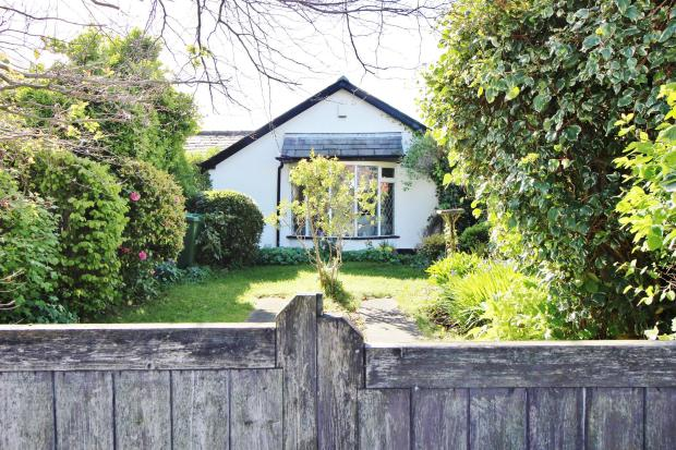 1 Bedroom Semi Detached Bungalow For Sale In Sailmakers