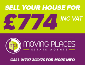 Get brand editions for Moving Places, Hatfield