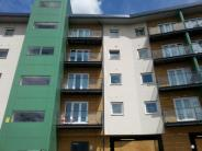 2 bed Terraced house to rent in Parkhouse Court...