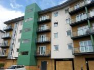 2 bedroom Apartment to rent in Parkhouse Court...