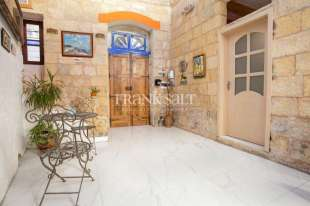 Valletta Character Property for sale