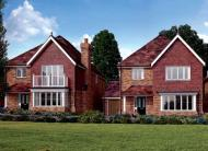 4 bedroom new home for sale in Coulsdon Road, Caterham...