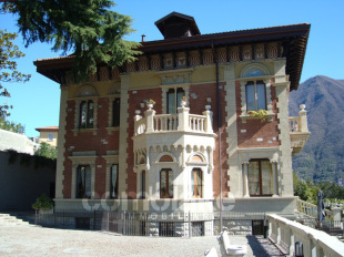 4 bed Penthouse in Lombardy, Como, Cernobbio