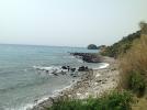 Plot in Ionian Islands, Corfu...