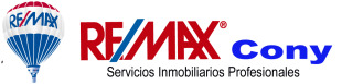 RE/MAX, Cony Overseasbranch details