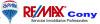 RE/MAX Espana, Cony Overseas logo