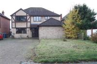 Detached house for sale in Broom Street...