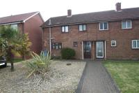 2 bed semi detached property in Cornerth Crescent...