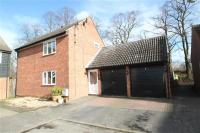 5 bedroom Detached home for sale in Daniels Close, Acton