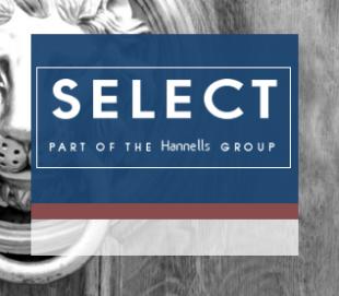 Hannells Select, Derbybranch details