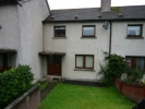 2 bed Terraced house for sale in 9 Brown Square, Dingwall...