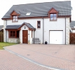 Detached home in 7 Leonach Crescent, ...
