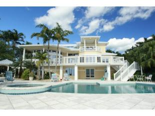 4 bed home in Key Colony Beach, Florida