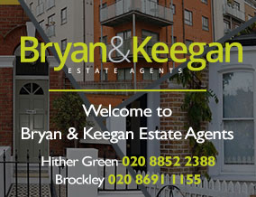 Get brand editions for Bryan & Keegan, London