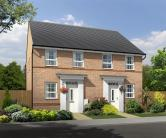 2 bedroom new property for sale in Gilbert Road Bodmin PL31...