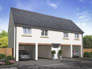 new Flat for sale in Gilbert Road Bodmin PL31...