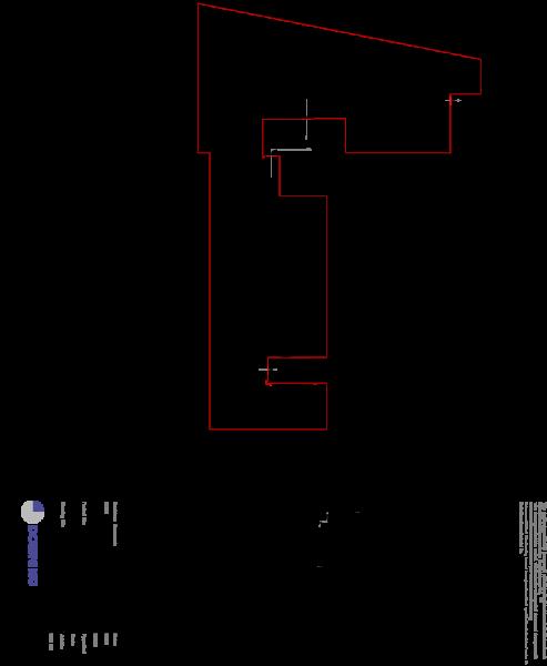Fifth Floor Layout