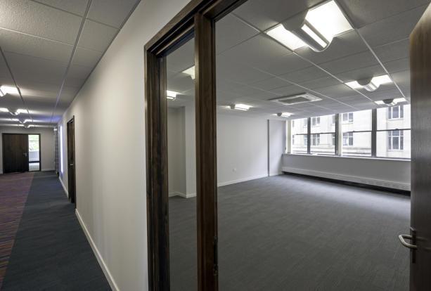 Flexi Corridor