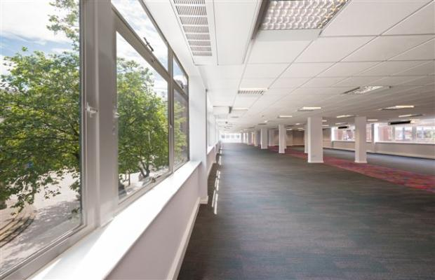 Refurb 2nd Floor