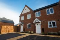 3 bedroom new property in Sandy Lane, Saighton...