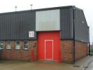 property to rent in Rochester Airport Industrial Estate, Laker Road,