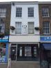 property for sale in 163 Windmill Street, Gravesend,  Kent, DA12 1AH